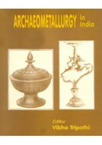 Archaeometallurgy in India