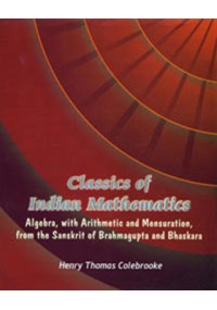 Classics of Indian Mathematics