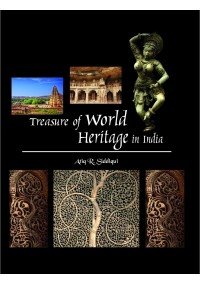 Treasure of World Heritage in India