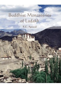 Buddhist Monasteries of Ladakh
